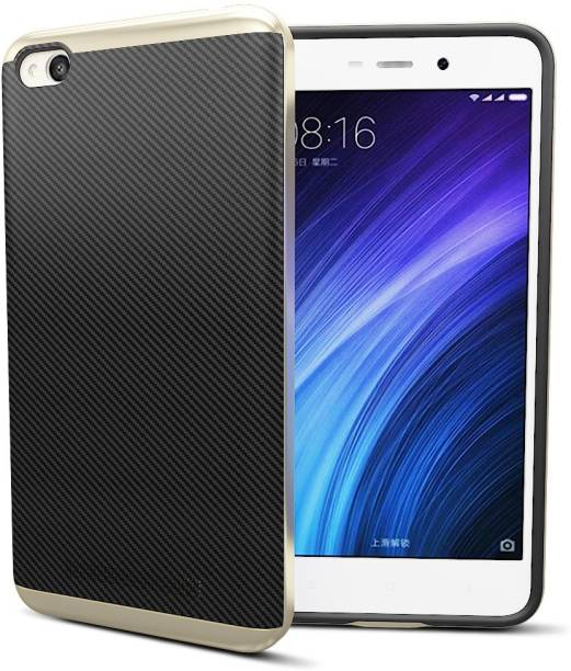MTT Back Cover for Mi Redmi 4A