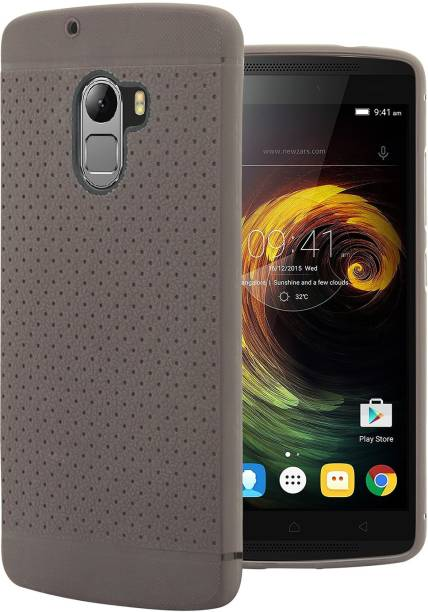 Parallel Universe Back Cover for Lenovo K4 Note