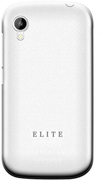 Aspir Back Cover for Swipe Elite Star