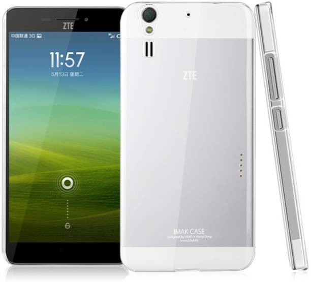 Heartly Back Cover for ZTE Grand S2 II S291 S251