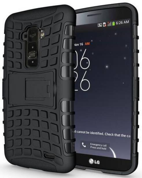Heartly Back Cover for LG G FLEX D958