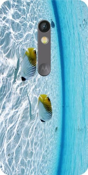 Jaipur Deals Back Cover for Motorola Moto X Play