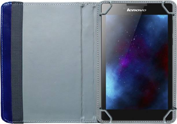 Fastway Book Cover for Lenovo S-5000 s (16GB WiFi 3G)