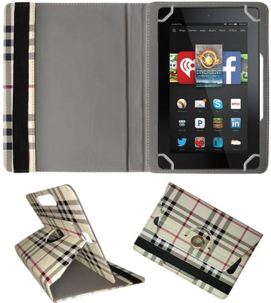 Fastway Book Cover for Amazon Fire HD 7 Tablet