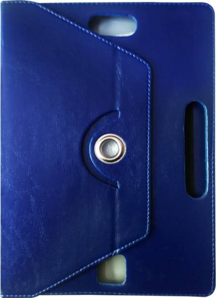 Fastway Book Cover for ASUS Vivotab Smart ME400C-C2-BK 10.1-Inch 64GB Tablet