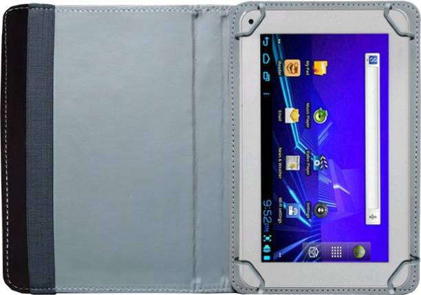 Fastway Book Cover for Ambrane A3-7 Plus