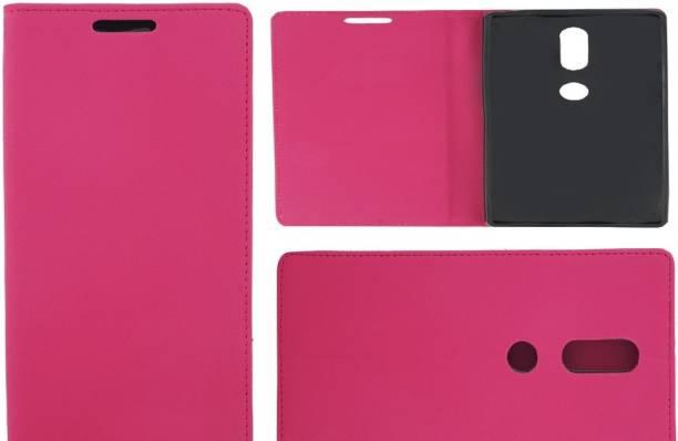 Colorcase Flip Cover for Lenovo Phab 2 Plus