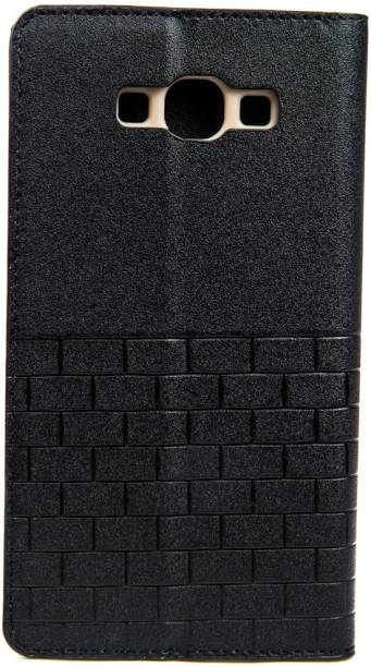 Mystry Box Flip Cover for SAMSUNG Galaxy J1