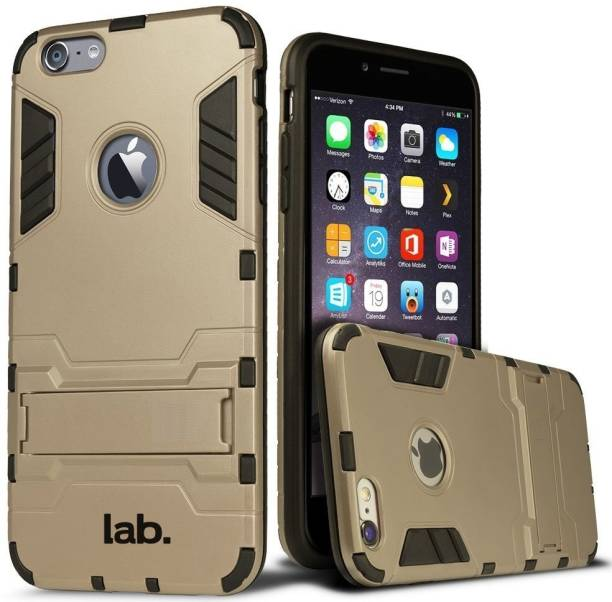 labrador Back Cover for Apple iPhone 6