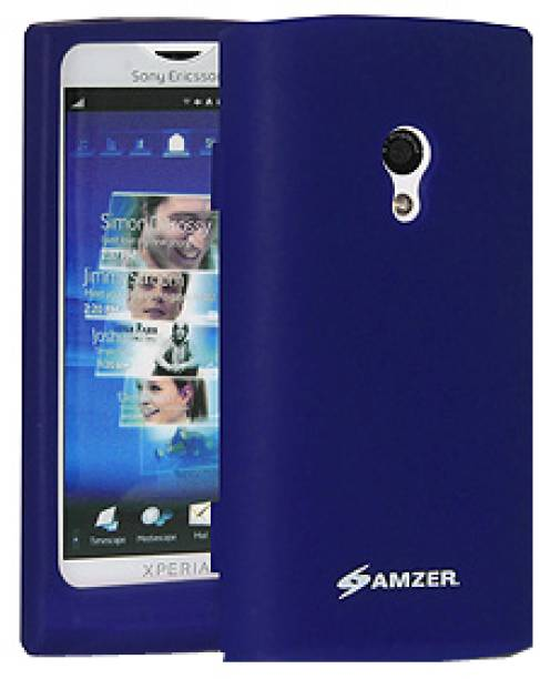 Amzer Back Cover for Sony Ericsson Xperia X10