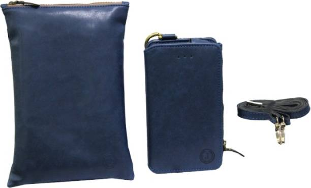 JoJo Pouch for LG Optimus Elite LS696