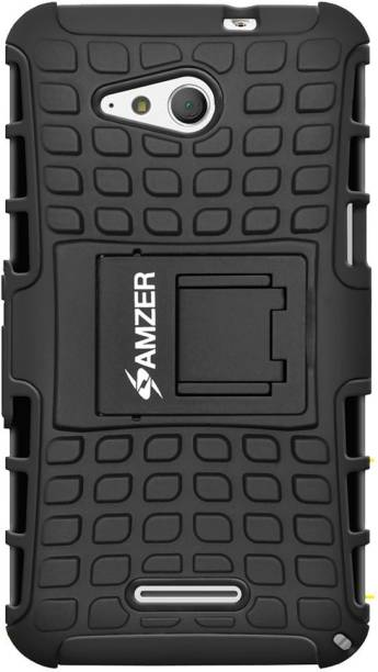 Amzer Back Cover for Sony Xperia E4g