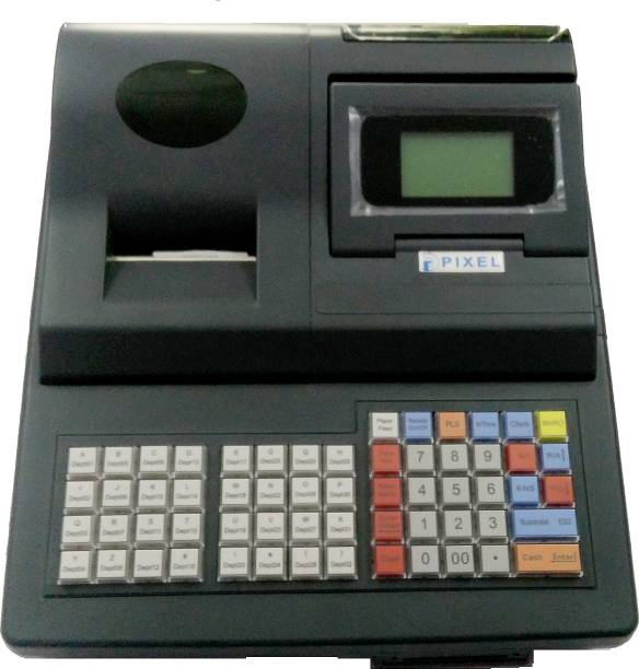 Pixel Cash Registers - Buy Pixel Cash Registers Online at