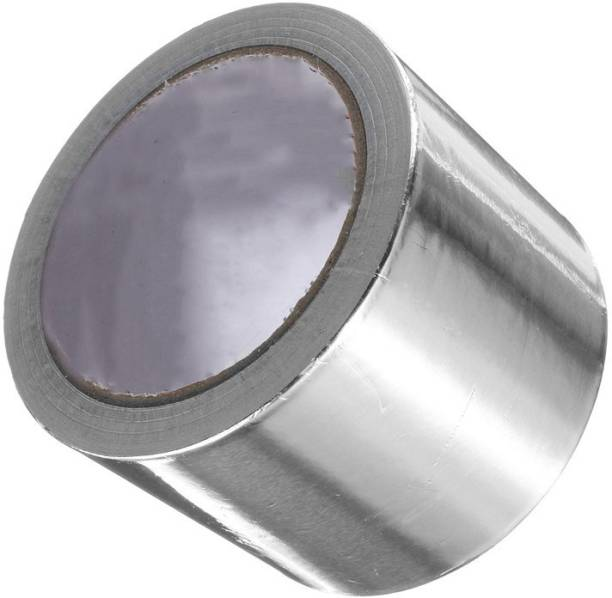 Bapna Single Sided Adhesive Tape Aluminium Foil (Manual)