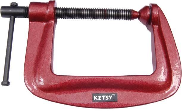 Ketsy C-clamp