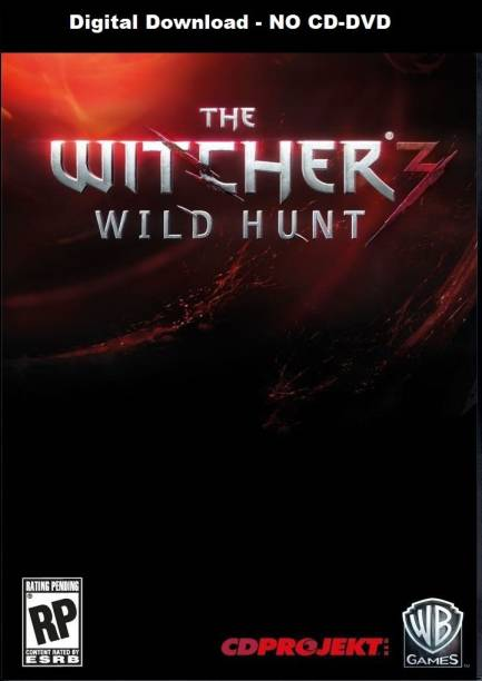 The Witcher 3: Wild Hunt Bundle
