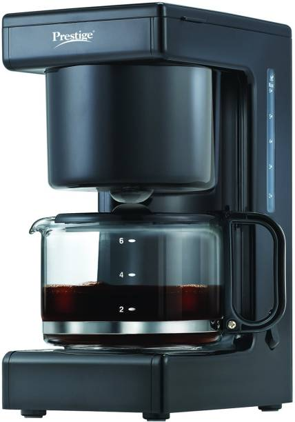 Prestige Electric Drip Pcmd 1 0 4 Cups Coffee Maker