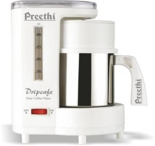 Preethi Dripcafe CM 208 6 cups Coffee Maker