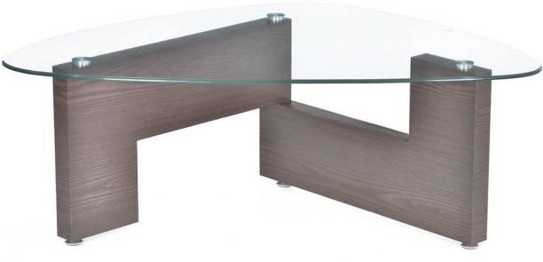Nilkamal Lisburn Engineered Wood Coffee Table