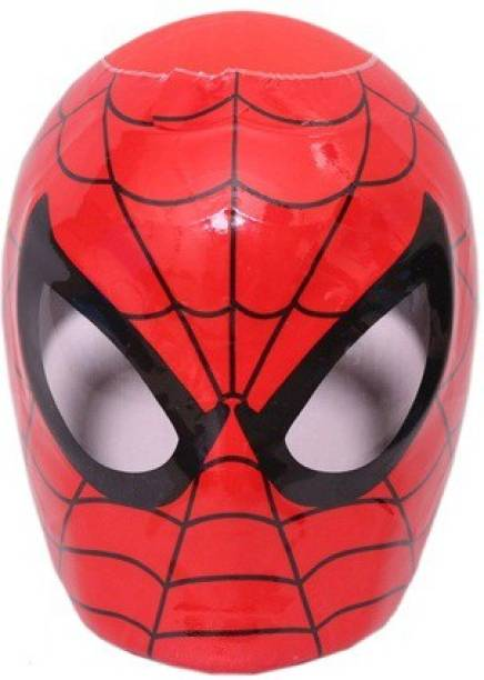 MARVEL Spider-Man Lookalike Kids Coin Bank