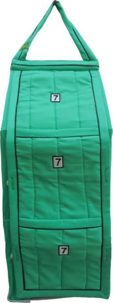 SRIM SMC0088 Polyester Collapsible Wardrobe