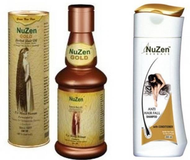 Nuzen Combi Pack