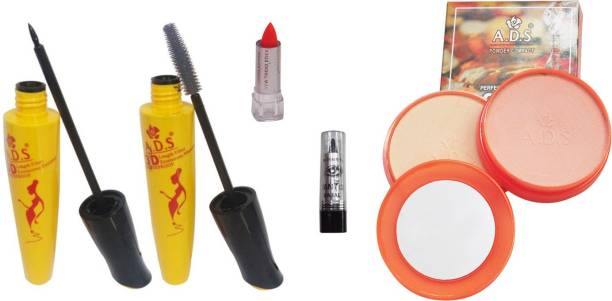 ads Best Makeup Combo 5 in 1