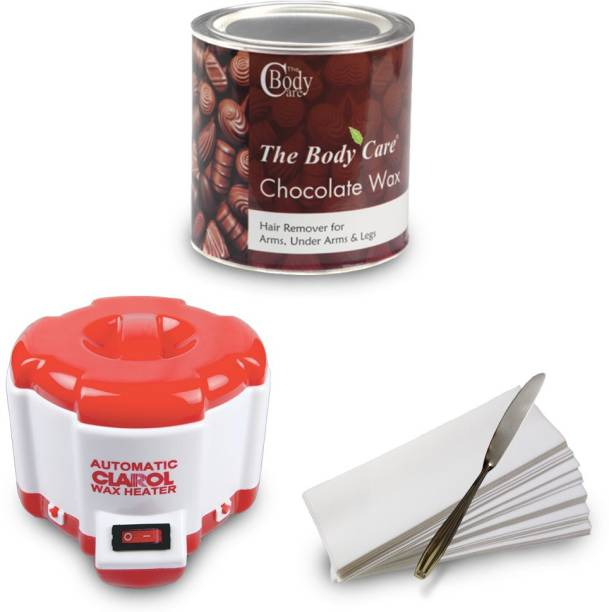 THE BODY CARE Home Care Waxing Kit
