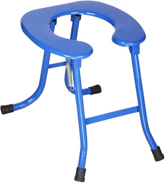 MEDI-SURGE POINT Deluxe Commode Chair