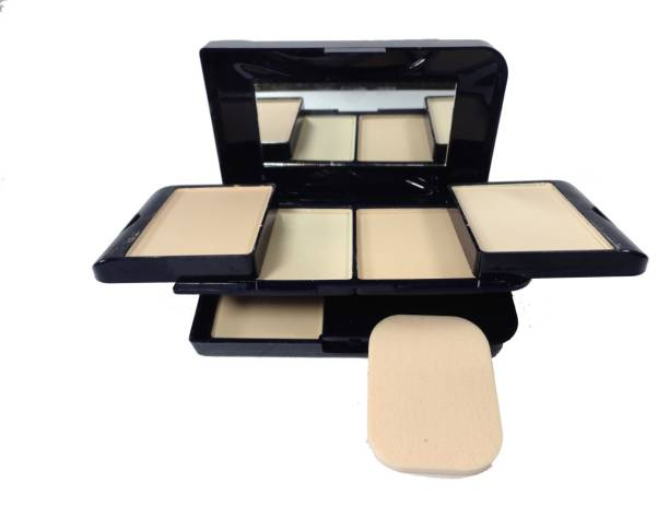 NYN Compact Powder NJP 5in1 Compact