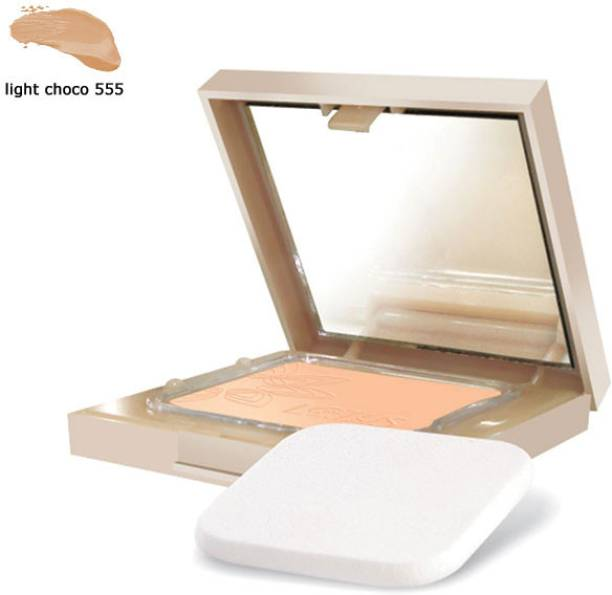 LOTUS MAKE - UP Pure Radiance Natural Compact SPF 15 Compact