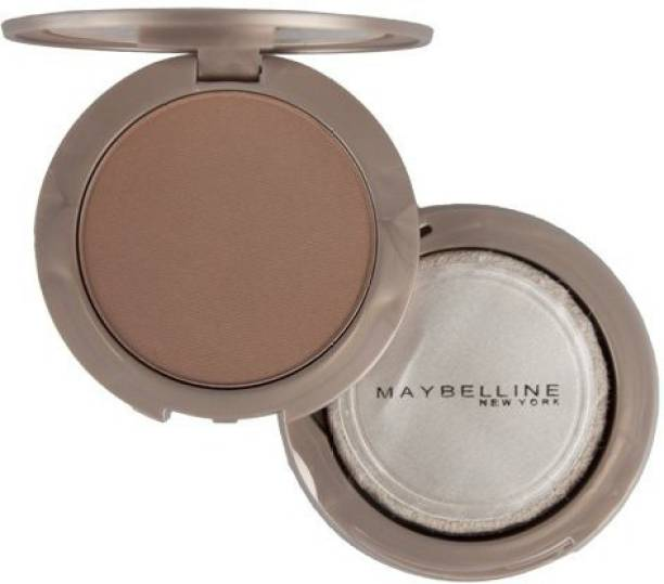 MAYBELLINE NEW YORK Dream Matte Powder Hazelnut Compact