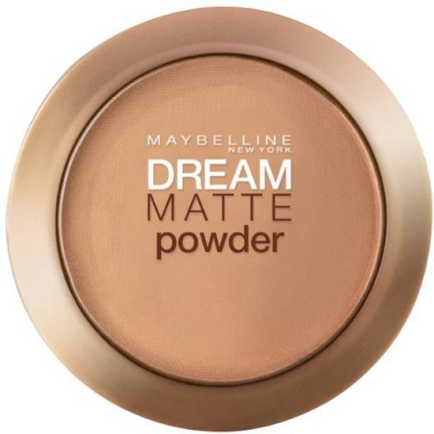 MAYBELLINE NEW YORK Dream Matte Powder Compact