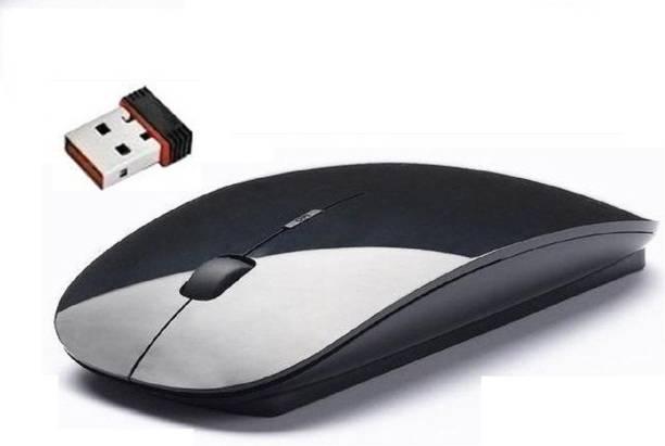 FKU 2.4Ghz Ultra Slim Wireless Optical Mouse Combo Set