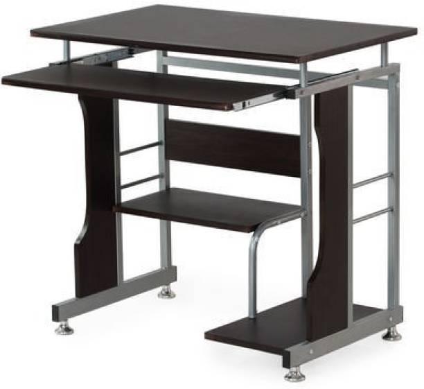 Nilkamal Alpha Engineered Wood Computer Desk