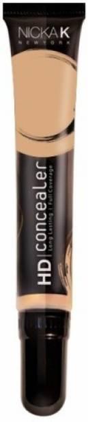 Nicka K HD CONCEALER Concealer
