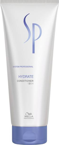 Wella Professionals System Professional Hydrate Conditioner for Dry Hair