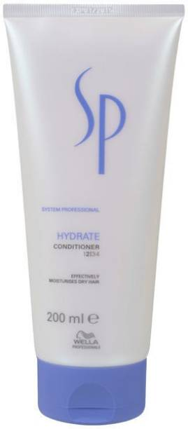 Wella Professionals Sp Hydrate Conditioner