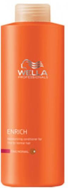 Wella Professionals Moisturizing Conditioner For Dry And Damaged Hair