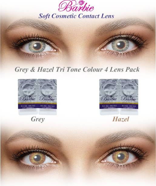 a7f028cfb50 Barbie Contact Lenses - Buy Barbie Contact Lenses Online at Best ...