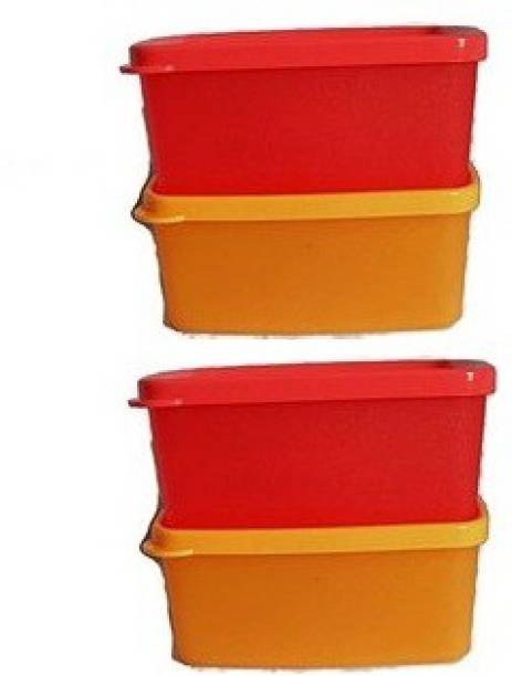 Tupperware - 450 ml Plastic Grocery Container