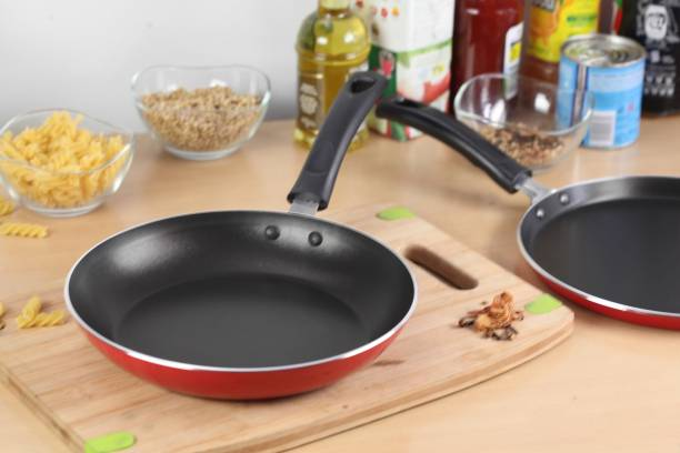 Pigeon favourite non stick cookware duo pack Cookware Set