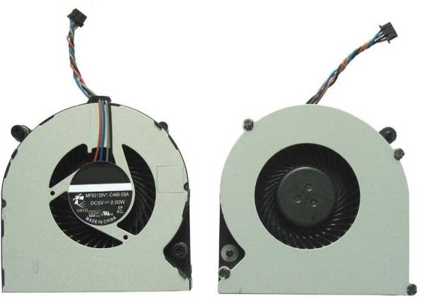 Rega IT HP 8470P 4535S CPU Cooling Fan Cooler