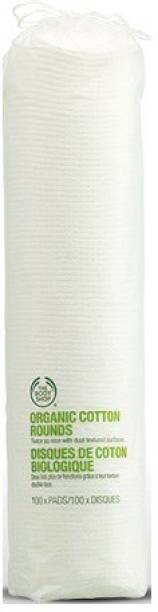 THE BODY SHOP Organic Cotton Rounds