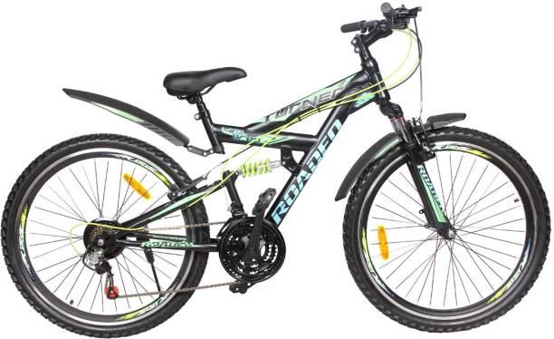HERCULES Turner 21 Speed 26 T Mountain Cycle