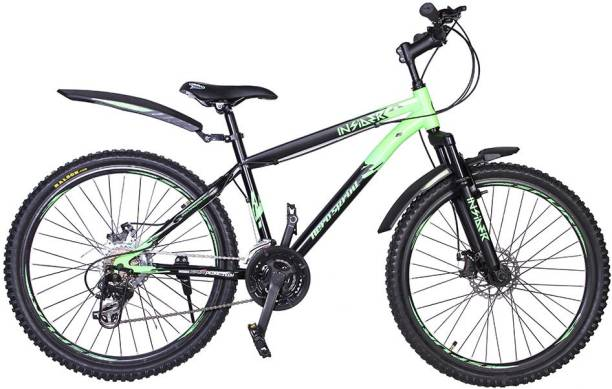 HERO 21 Speed Sprint 26 T Mountain/Hardtail Cycle