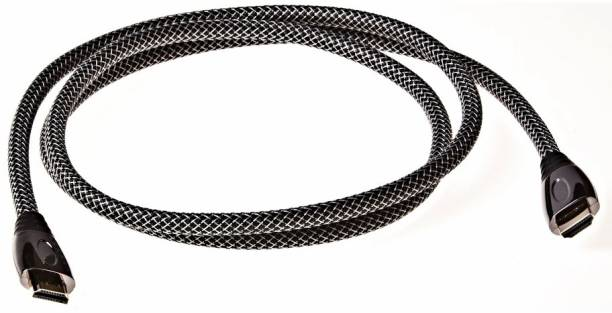DP ARTS HDMI 1.5 Extra Insulated 1.5 m HDMI Cable