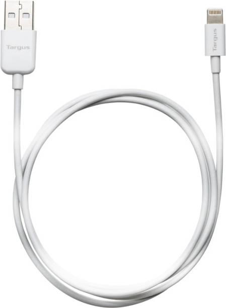 Targus ACC96101AP 1 m Lightning Cable