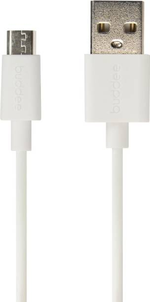 DHHAN Extra Long(3m)Cable For Samsung Galaxy S Duos 3 Sm-G313hu 2.998 m Micro USB Cable
