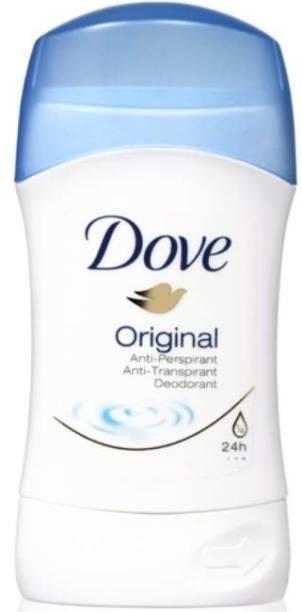 DOVE Original Anti Perspirant Underarm Deodorant Stick  -  For Women